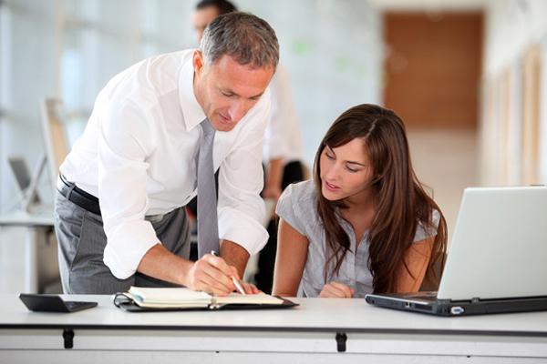 Pen And Calculator On Financial Spreadsheet